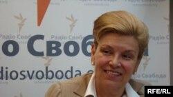 Тетяна Єфименко