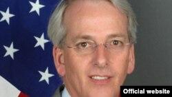 Представитель США в Афганистане Иво Даалдер