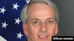 U.S. - Ambassador Ivo H. Daalder, United States Permanent Representative to NATO, undated