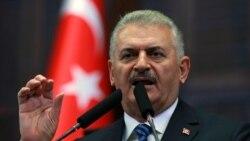 Siriýa-türk serhedi YD-dan 'arassalandy'
