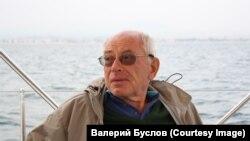 Валерий Буслов