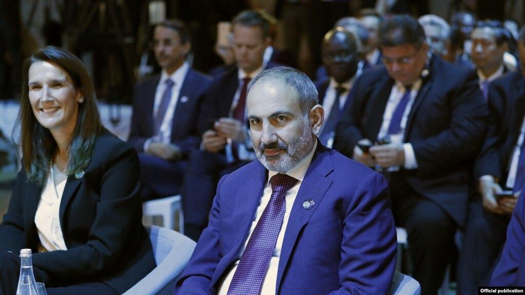 Пашинян ожидает, что Алиев повторит его заявление