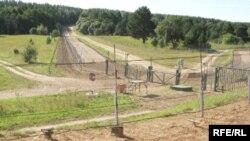 Беларуска-польская мяжа