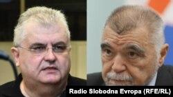 Koliko se Beograd i Zagreb mešaju u unutrašnja pitanja BiH: Nenad Čanak i Stjepan Mesić