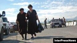 Большинство получателей нейтрального паспорта приезжали в грузинские города за медицинской помощью