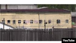2013 йилда 46-колонияда маҳбуслар ғалаён кўтарган