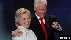 Clinton-lar