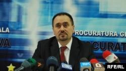 Valeriu Zubco, Procuror General