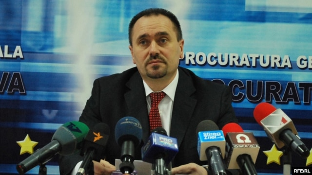 Valeriu Zubco