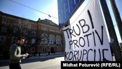 Procjena je da je za samo šest godina korupcija u BiH progutala skoro devet milijardi maraka