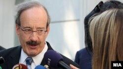 Те, що Росія зробила у військовому плані проти України, – жахливо, сказав конгресмен