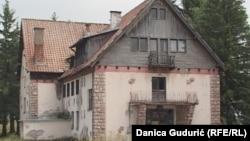 """Deo memorijalnog kompleksa """"Boško Buha"""""""