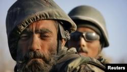 چارواکي وايي، د زمکني او هوایي بریدونو پرمهال دا طالبان وژل شوي دي او د هغوی څلور پټنځایونه ختم کړل شوي دي.