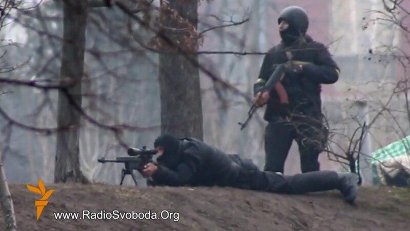 Шуляк: 20 лютого 2014 року доповідей про застосування вогнепальної зброї не було