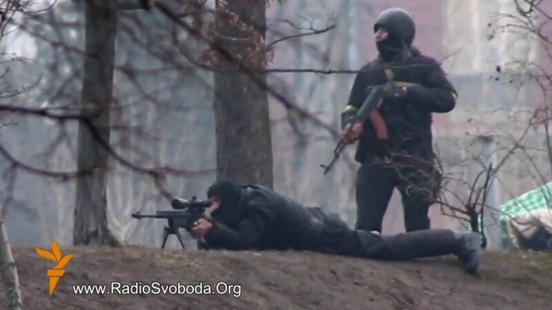 Шуляк: знав, що 20 лютого 2014 року на Майдані гинуть люди