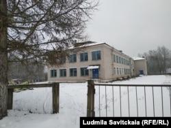 Закрытая школа в Томсине