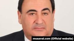 Судья Бакинского Суда по Тяжким Преступлениям Анвар Сеидов