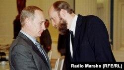 Путин Владимир а, Пугачев Сергей а.