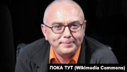 Павел Лобков