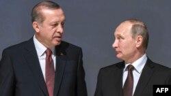 Աստանայի բանակցությունները տեղի են ունենալու Ռուսաստանի և Թուրքիայի երաշխավորությամբ
