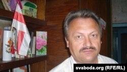 Сябра касьцельнай рады і грамадзкі актывіст Уладзімер Бартош