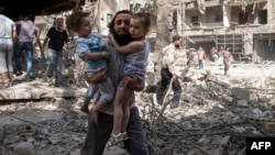 حلب در سوریه