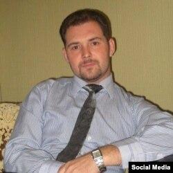 Адвокат Рамиль Ахметгалиев