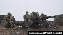 Українські прикордонники проводять бойове злагодження з оборони узбережжя Азовського моря