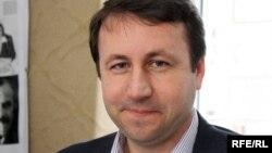 Ambasadorul Republicii Moldova în Statele Unite al Americii, Igor Munteanu