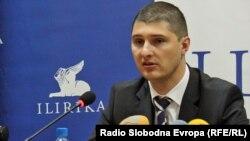 Александар Манев, инвестициски советник.