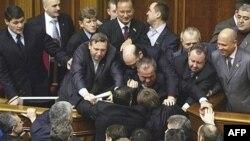 Верховна Рада, 5 лютого 2008 р.