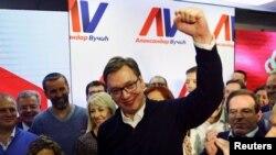 Aleksandru Vučiću na televizijama sa nacionalnom frekvencijom pripalo 57 odsto ukupnog izbornog vremena, ističe Milivojević