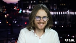 Михаил Светов, блогер, член Либертарианской партии России