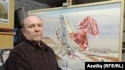 Вәгыйз Шәйхетдинов