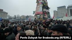 Протестите во Украина