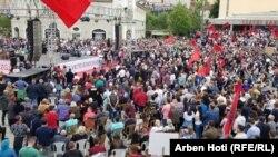Prishtinë, 12 qershor, 2020.