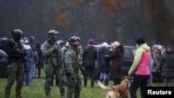Минск, 22.11.2020.