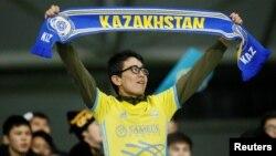 Матчем Казахстан – Шотландія розпочинається відбір на Євро-2020