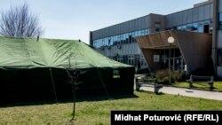 Zdravstveni centar Saraj Polje u Sarajevu
