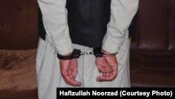آرشیف، یک قاچاقبر مواد مخدر