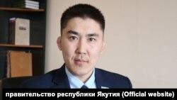 Министр инвестиционного развития и предпринимательства Якутии Антон Сафронов
