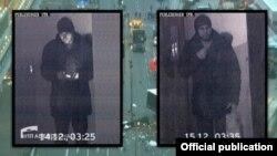Imagini video cu prezumtivul autor al atentatului de la Berlin