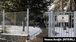 Prihvatilište za odrasla i stara lica u Beogradu, 17. decembar 2010