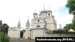 Вознесенський собор в Олександрівську