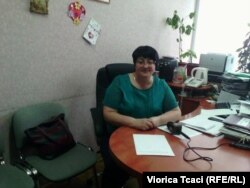 Giulieta Popescu