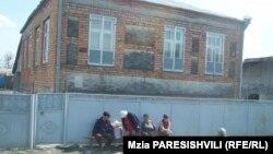 После назначения Чигоева генпрокурором Беридзе стали угрожать, требуя вернуть дом прежним владельцам