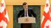 Георгию Гахария пришлось отвечать на вопросы депутатов о событиях в Панкисском ущелье