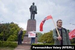 Действующего мэра города Анатолия Пахомова мягко попросили уйти в отставку