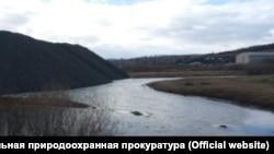 Район Змеиная горка в Забайкальском крае