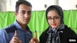 Rrethi i dytë i votimeve në Iran, 29 prill 2016